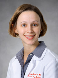 Emergency Medicine Residency Faculty | Cooper Medical Education