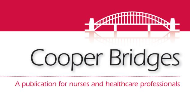 Cooper Bridges logo