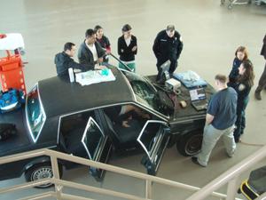 EMS/Disaster Medicine Division | Cooper Medical Education